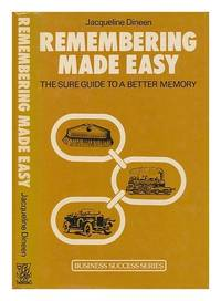 Remembering Made Easy ([Business success series])