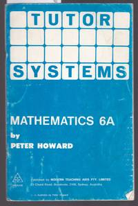 image of Tutor Systems : Mathematics 6A : For Use with  Tutor Systems Tile Pattern Board