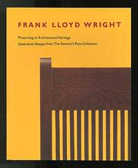 image of Frank Lloyd Wright: Preserving an Architectural Heritage, Decorative Designs from the Domino's Pizza Collection