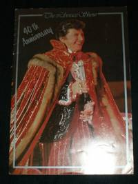Liberace Show, The: 40th Anniversary Program by No Author Stated - Paperback - 1984 - from Lotzabooks (SKU: 001389)