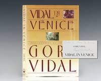 Vidal in Venice.