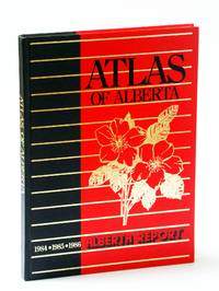 Atlas of Alberta