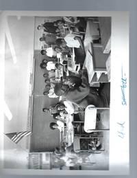 Original Press Photo of De Facto Segregation in Portland Public Schools, 1963