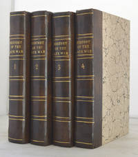 History of the War with America, France, Spain and Holland; commencing in 1775 and ending in 1783. Vols I-IV by John Andrews - 1st Edition - 1785 - from E C Books (SKU: 031926)