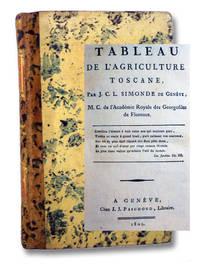Tableau de l'Agriculture Toscane