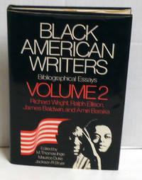 Black American Writers (Volume 2)