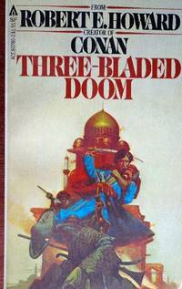 Three-Bladed Doom