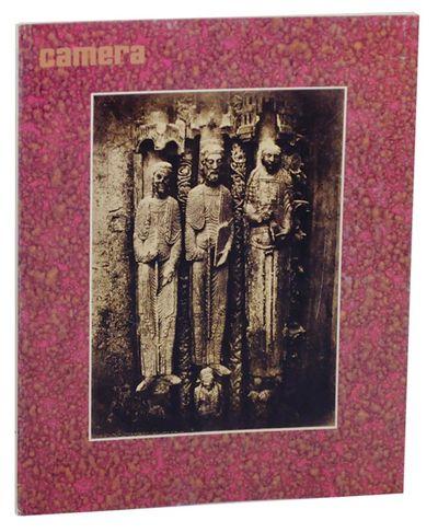 Lucerne, Switzerland: C. J. Bucher Ltd, 1978. First edition. Softcover. December 1978. 48 pages. Thi...