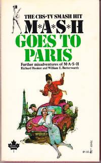 M*A*S*H Goes to Paris