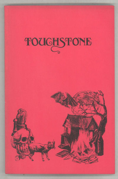 Salt Lake City, Utah: Published by The Mysterious Stranger Press, 1978. Octavo, pp. 13-88 , pictoria...