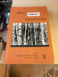 image of Place/Culture/Representation