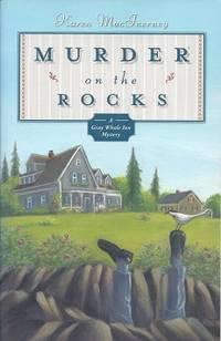 Murder on the Rocks:  A Gray Whale Inn Mystery