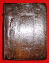 The Booke of Common Prayer, and Administration of the Sacraments, and other Rites and Ceremonies of the Church, According to the Use of The Church of England [with Geneva (Breeches) Bible, Concordances and Psalms]