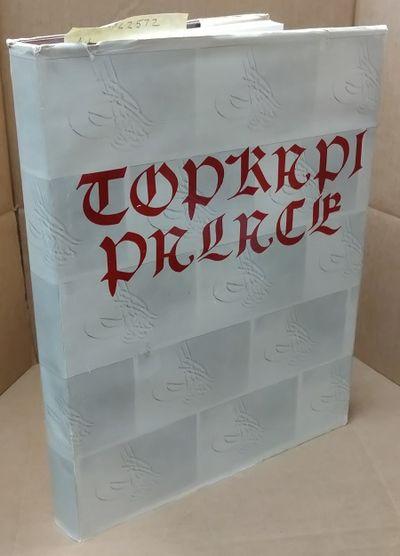 Diyalog Yayincilik ve Organizasyon, 1987. Hardcover. Quarto; VG-/G; Hardcover with DJ; DJ spine, gre...