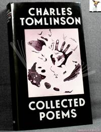 image of Collected Poems: Charles Tomlinson