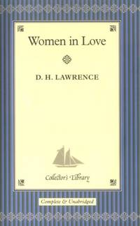 Women in Love (Collector's Library)
