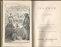 image of Ivanhoe - The Author's Unabridged edition
