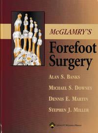 McGlamry's Forefoot Surgery