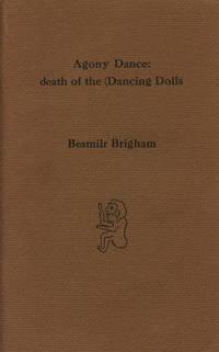 Agony Dance: death of the (Dancing Dolls