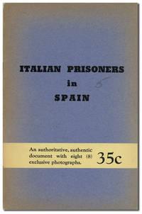 Italian Prisoners in Spain