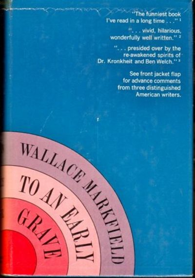 NY: Simon and Schuster, 1964. Hardcover. Very Good. Second Printing. Very good hardback in a lightly...
