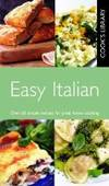 Cook's Library: Easy Italian
