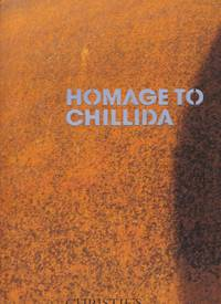 Homage To Chillida
