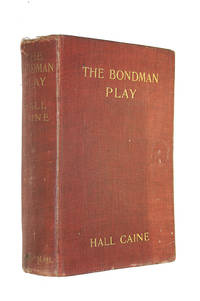 image of The Bondman Play