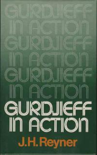Gurdjieff in Action