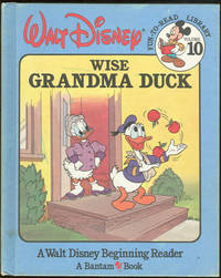 Image for WISE GRANDMA DUCK