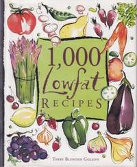 1000 Lowfat Recipes
