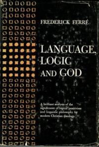 image of Language, Logic And God