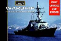 Jane's - Warship Recognition Guide (Jane's Recognition Guides)