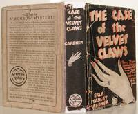 collectible copy of The Case of the Velvet Claws
