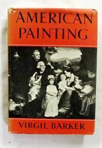 American Painting History and Interpretation