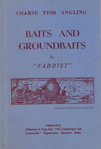 Baits and Groundbaits (Coarse Fish Angling)