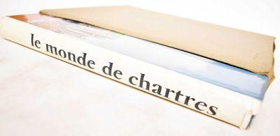 Paris: Zodiaque, 1961. Hardcover. G+, dj has normal wear; text block edges have foxing, some pages h...