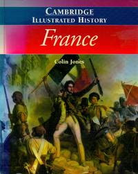image of France _ Cambridge Illustrated History