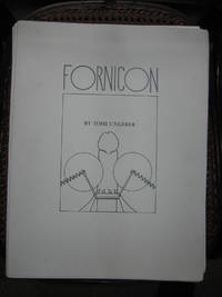 image of Fornicon. (essay by John Hollander)