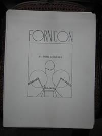 Fornicon. (essay by John Hollander)