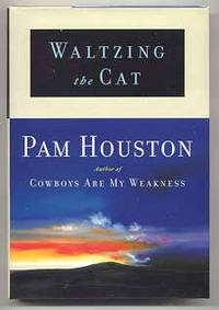 NY: W.W.Norton, 1998. First edition, first prnt. Signed by Houston on the title page. Unread copy in...
