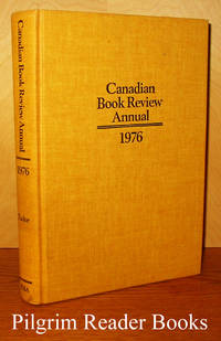 Canadian Book Review Annual, 1976.