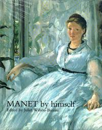 image of Manet By Himself