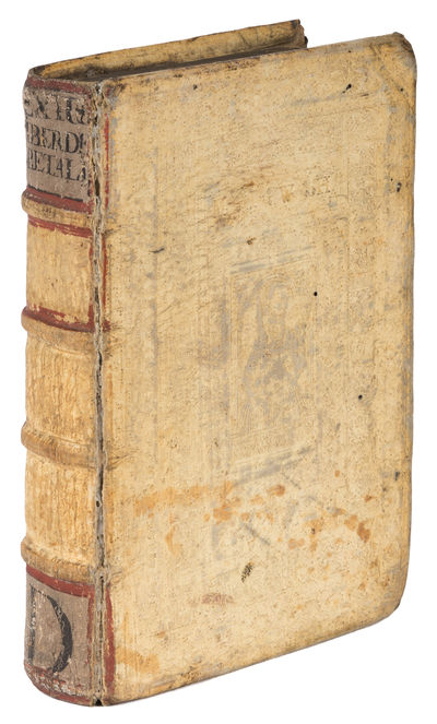 1559. Pre-Tridentine Editions of Three Primary Volumes of Canon Law Boniface VIII , Pope. , Glosses]...