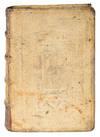 View Image 2 of 10 for Liber Sextus Decretalium Clementinae Extravagantes Inventory #71497