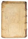View Image 3 of 10 for Liber Sextus Decretalium Clementinae Extravagantes Inventory #71497