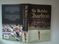 image of The autobiography: my England years