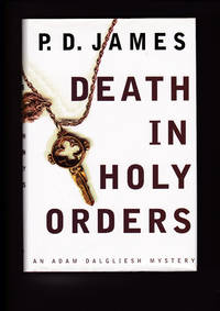 image of Death In Holy Orders