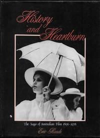 History and Heartburn: The Saga of Australian Film 1896-1978