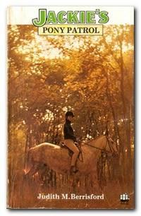image of Jackie's Pony Patrol